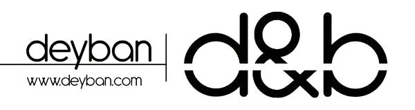 Deyban Logo