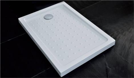 Plato de ducha acrilico